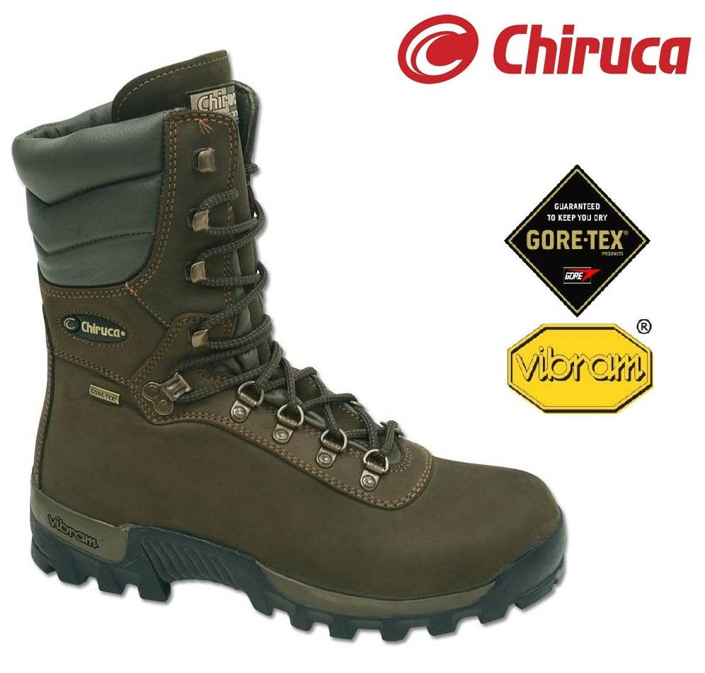 f90573a6 Купить ботинки CHIRUCA Husky High для охоты